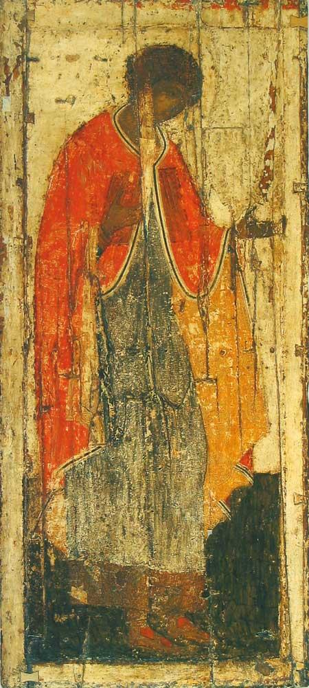 Великомученик Георгий